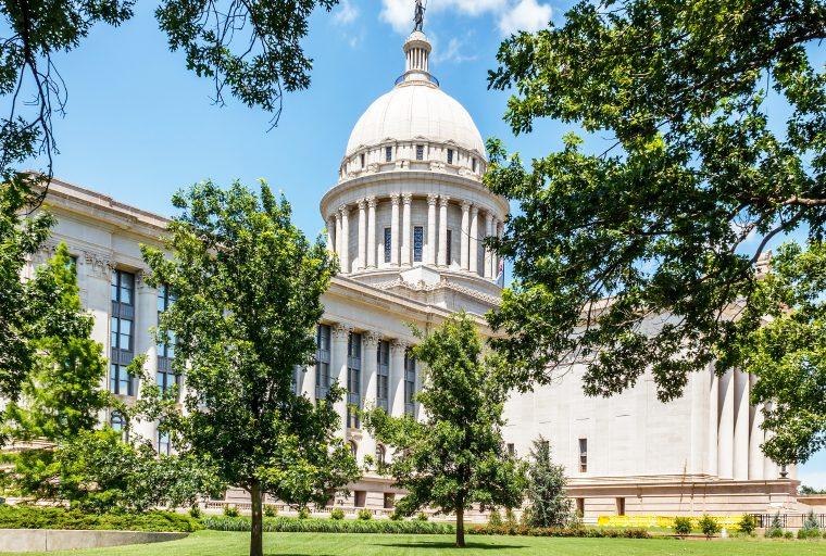 Nuevo proyecto de ley en Oklahoma propone un depósito para las criptomonedas utilizadas por el gobierno