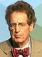 Noel Perry, economista de Transport Futures