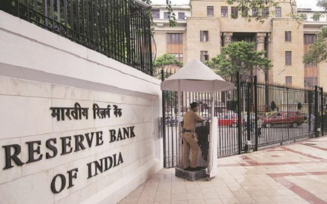 RBI confirma que Crypto no está prohibido en India