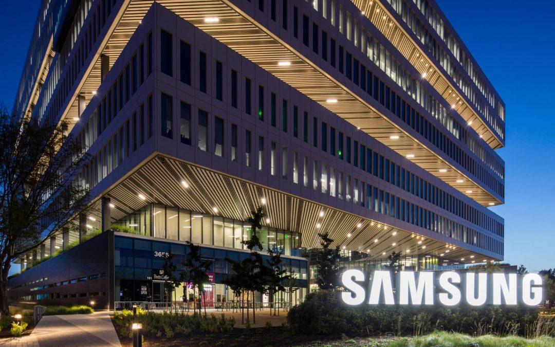 Gigante de fabricación de chips Samsung revela prototipo de semiconductor de 3 nm