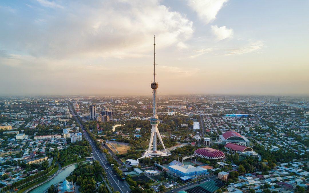 Uzbekistán prepara exenciones de impuestos criptográficos, lanza intercambio con licencia