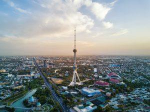 Uzbekistán prepara exenciones de impuestos criptográficos, lanza intercambio autorizado