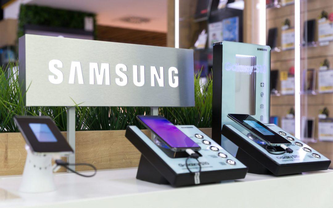Los teléfonos Samsung blockchain configurarán la aplicación de juegos del proyecto Elrond