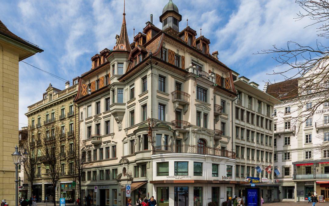 El banco suizo Julius Baer ofrece nuevos servicios de activos digitales con Crypto Bank con licencia SEBA