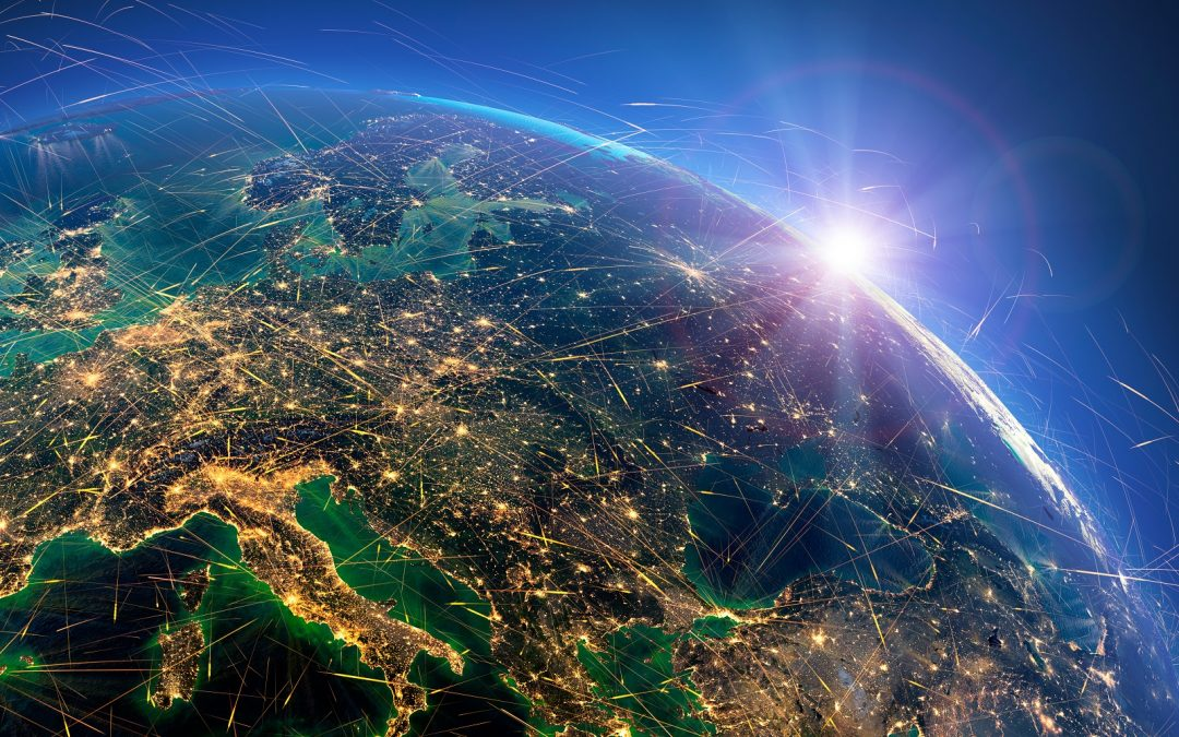 Europa del Este ve más opciones de Fiat para el comercio de criptomonedas