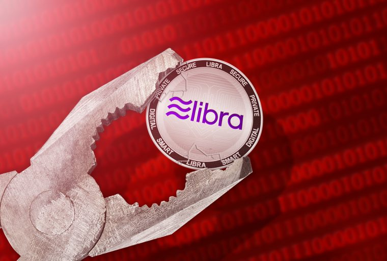 Vodafone se convierte en la octava compañía en salir de la Asociación Libra