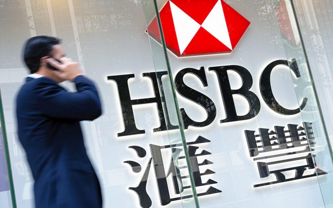 HSBC cierra 2 sucursales tras nuevas protestas en Hong Kong