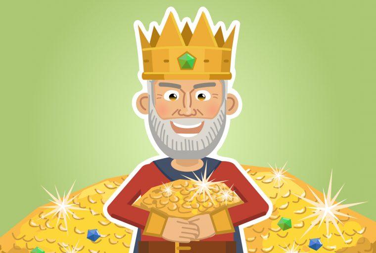 Jerarquías del dinero: por qué usa el dinero del banco, pero el banco quiere moneda de reserva