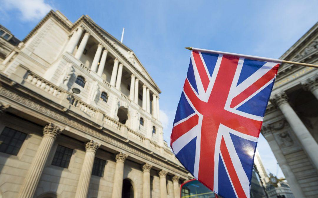 """Funcionario del Banco de Inglaterra dice que es """"crucial"""" que los bancos centrales consideren las monedas digitales"""