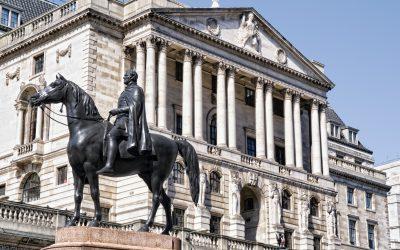 La decisión de Stablecoin del Banco de Inglaterra apunta a la estabilidad financiera, dice ejecutivo