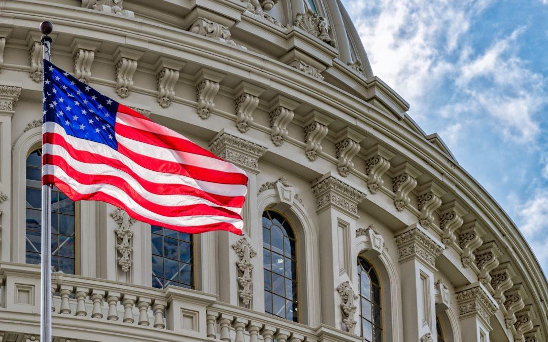 El congresista pide más transparencia de la Fed sobre el trabajo de moneda digital del banco central