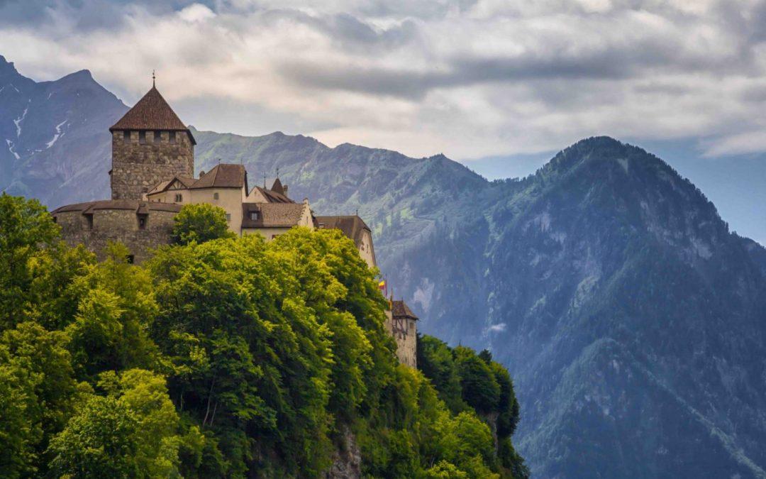 Los reguladores de Liechtenstein aprueban el fondo inmobiliario basado en Ethereum
