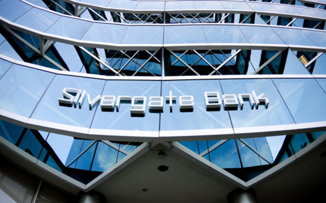 La plataforma de pagos de Silvergate registra una actividad récord, totalizando $ 17.4 mil millones en volúmenes de transferencia
