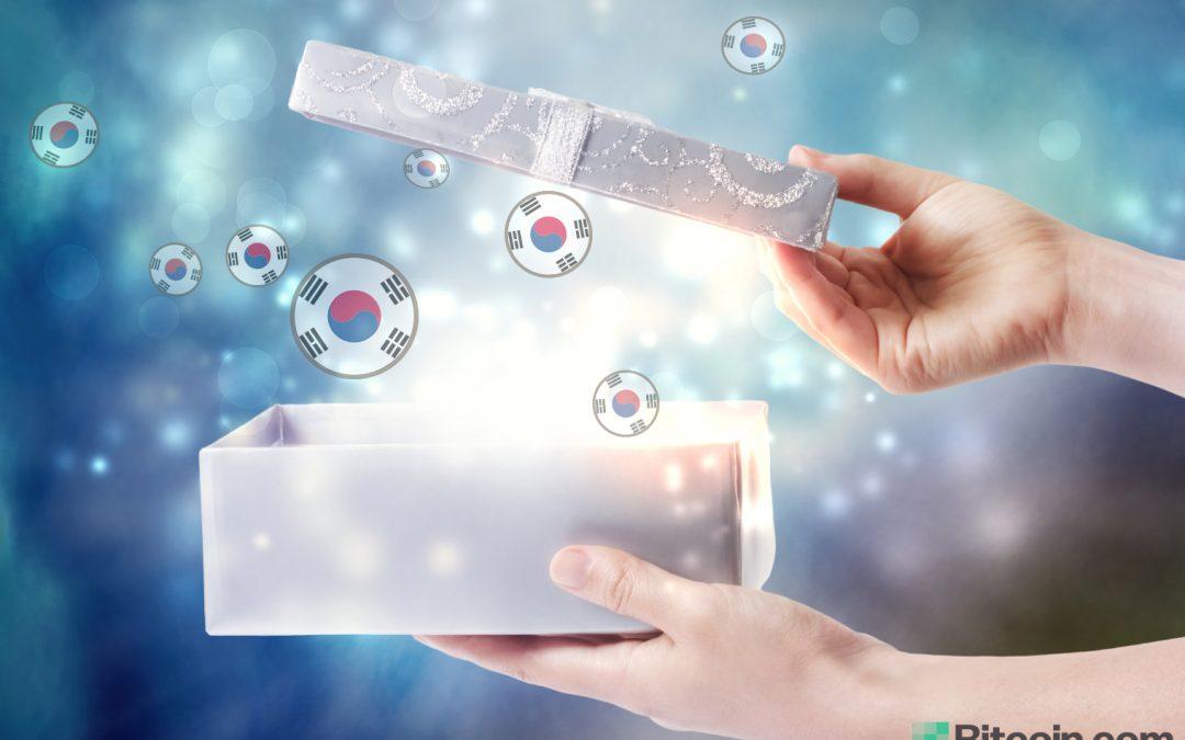 El gobierno confirma que las ganancias criptográficas no están sujetas a impuestos en Corea del Sur