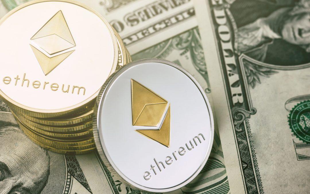 La transferencia de valor de Ethereum ahora está dominada por Stablecoins