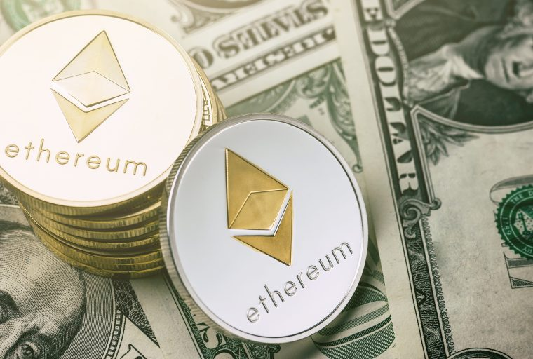 La transferencia de valor de Ethereum ahora está dominada por monedas estables