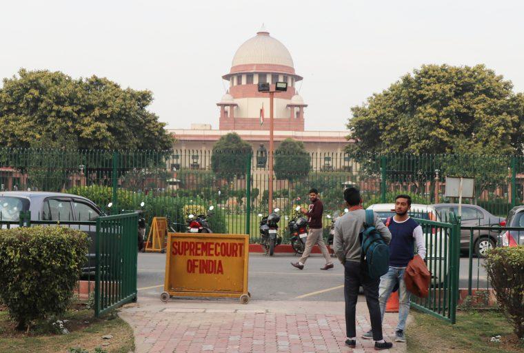 La Corte Suprema de la India escucha los argumentos en profundidad contra la prohibición de RBI