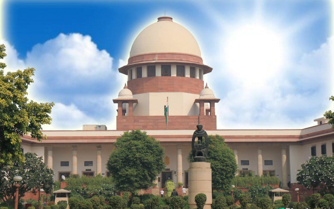 La Corte Suprema de la India se calienta con criptomonedas: los argumentos de RBI no son convincentes