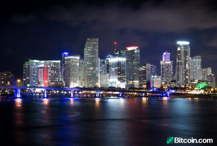 El protocolo de libro mayor simple brilla durante el último día de TNABC Miami