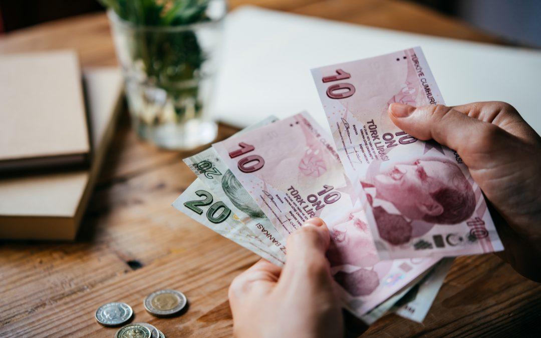 Blockchain.com lanza la integración completa de la banca de la lira turca como una pasarela de pago nativa para Turquía