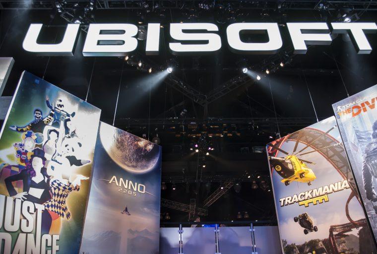El gigante de los videojuegos Ubisoft está buscando Startups Blockchain para apoyar