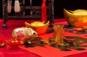 Regalo Bitcoin Cash para el Año Nuevo Chino con una billetera de papel de sobre rojo de edición limitada de Bitcoin.com