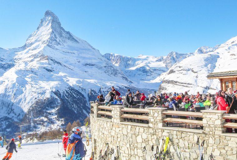 Swiss Resort Town Zermatt acepta Bitcoin para servicios gubernamentales