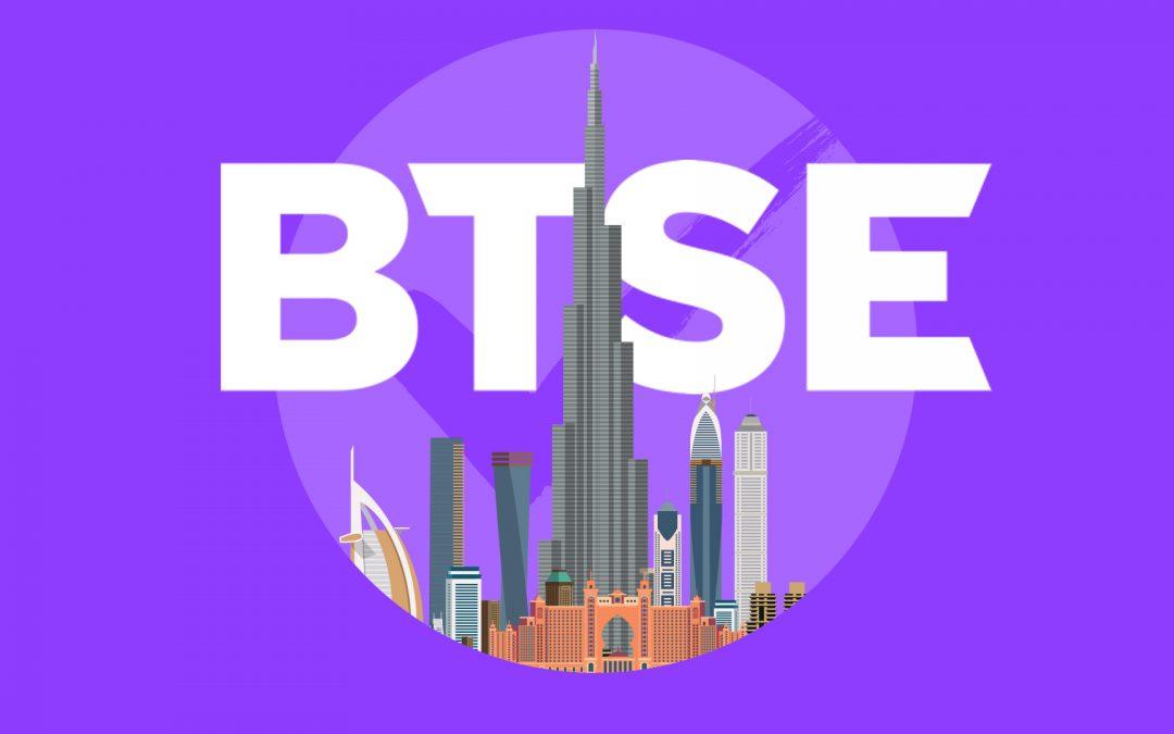 Los detalles de BTSE cambian a BVI cuando el banco central de los Emiratos Árabes Unidos le dice a The Block que la startup de intercambio de cifrado no está bajo su 'jurisdicción y regulaciones'