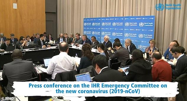 La advertencia, oficialmente conocida como 'emergencia de salud pública de interés internacional', es la advertencia más alta que la OMS puede dar