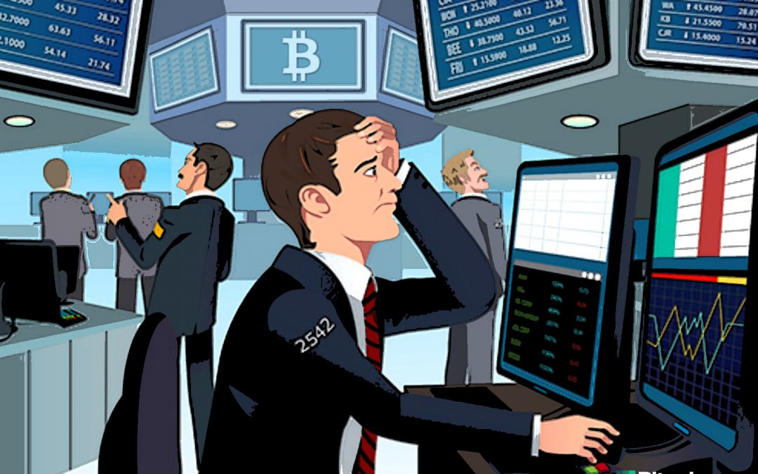 Interés récord: observar el poder predictivo de los futuros de Bitcoin sobre los precios spot de BTC