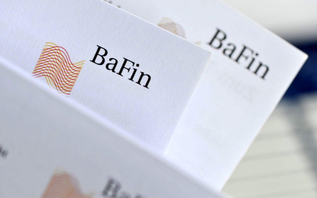 Neufund de Alemania cierra la plataforma de tokens de seguridad y dice que BaFin no actuó