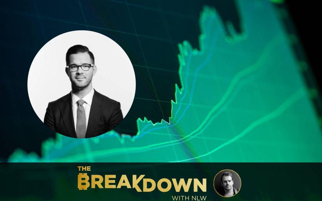 Las principales narrativas que impulsan el crecimiento del mercado de cifrado, Feat. Travis Kling