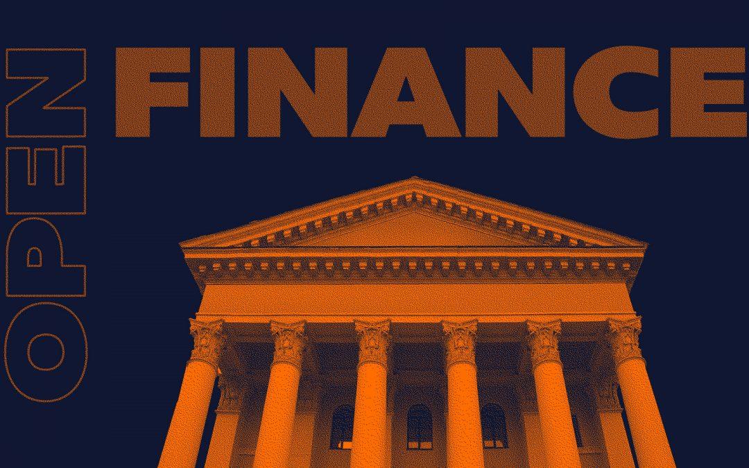 Examinando el panorama de inversión de Open Finance
