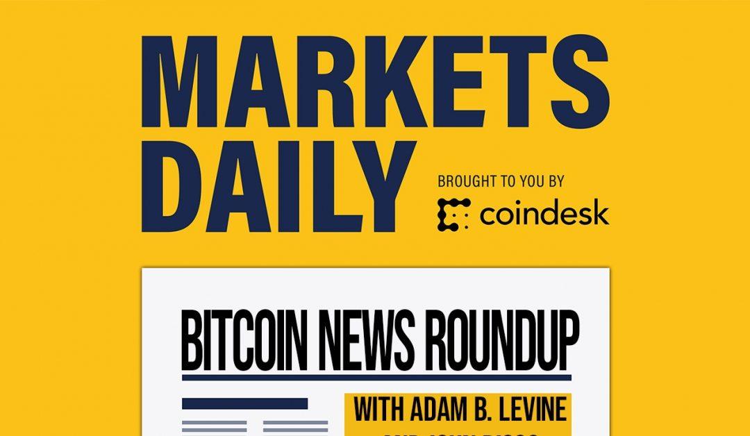 Resumen de noticias de Bitcoin para el 11 de marzo de 2020