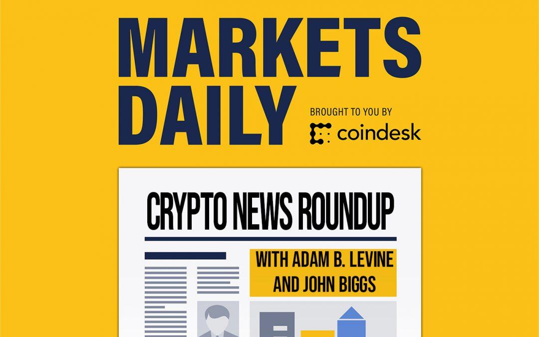 Resumen de noticias de Bitcoin para el 14 de febrero de 2020