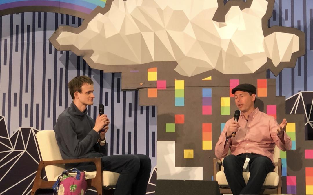 Vitalik Buterin habla sobre Ethereum 2.0, DeFi y la comunidad en ETHDenver