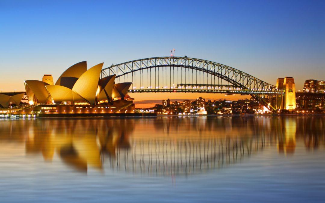 La Bolsa Nacional de Australia planea que la plataforma DLT compita con ASX