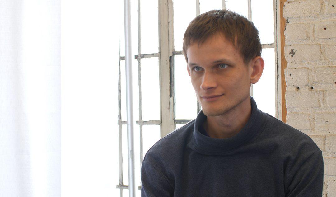 Vitalik Buterin aclara comentarios sobre la fecha de lanzamiento prevista de Eth 2.0