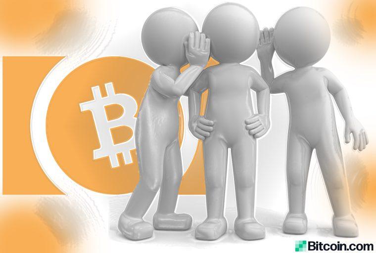 $ 30M Bitcoin Cash 'SIM Hack' desencadena historias criptográficas salvajes con fuentes vagas