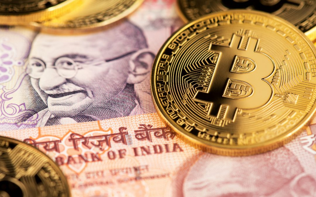 Bitcoin en INR: Binance, Wazirx, Cashaa, Zebpay anuncian nuevas ofertas para India
