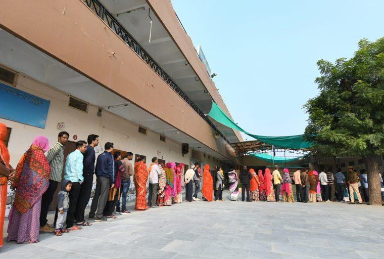 La Comisión Electoral de India desarrolla un sistema Blockchain para votar