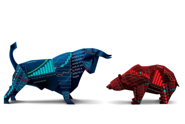 El caso de Bull and Bear para invertir en las 20 principales criptomonedas