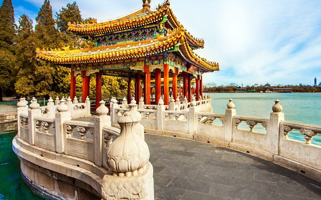 Instituto respaldado por el gobierno chino publica nuevo ranking de 37 proyectos de criptografía
