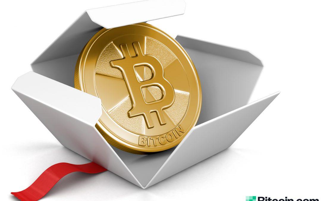 Defi para Bitcoin: la plataforma de clavijas colaterales proporciona préstamos BTC no custodiales en Ethereum