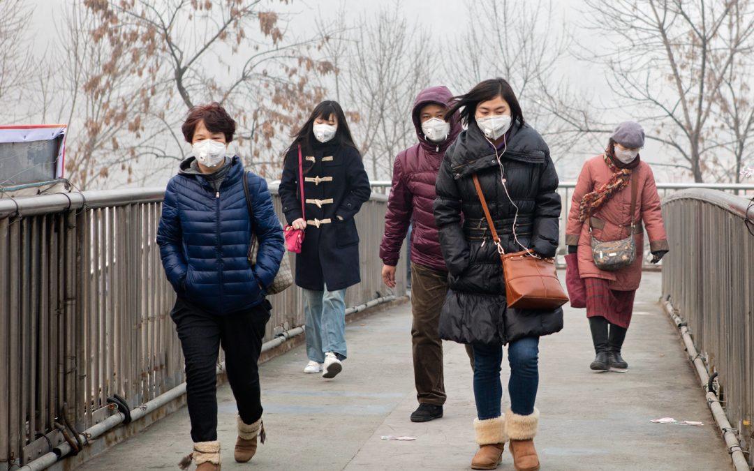 Brote de coronavirus obliga a los fabricantes chinos de cripto ASIC a retrasar los pedidos