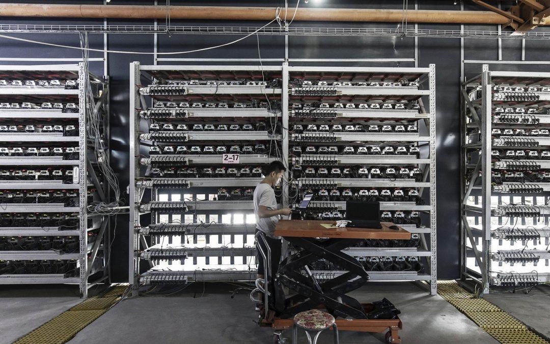 Los controles de cuarentena del coronavirus y los retrasos en el envío afectan a los mineros de Bitcoin