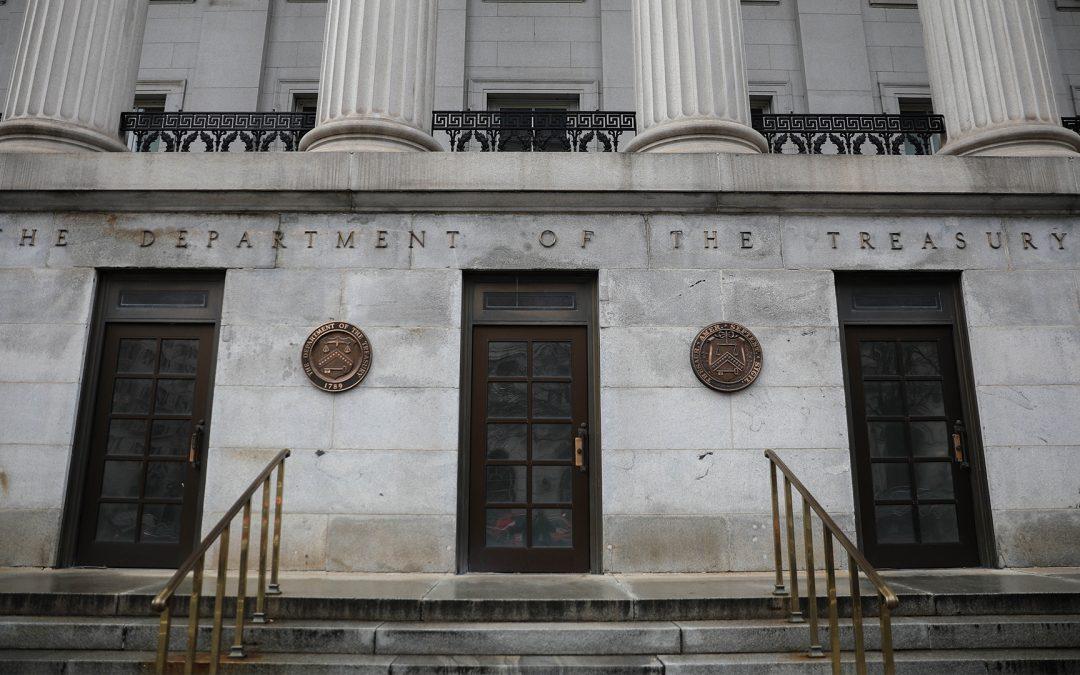 Las agencias de EE. UU. Buscan millones en nuevos fondos para impulsar los esfuerzos de cifrado, según muestran los documentos presupuestarios