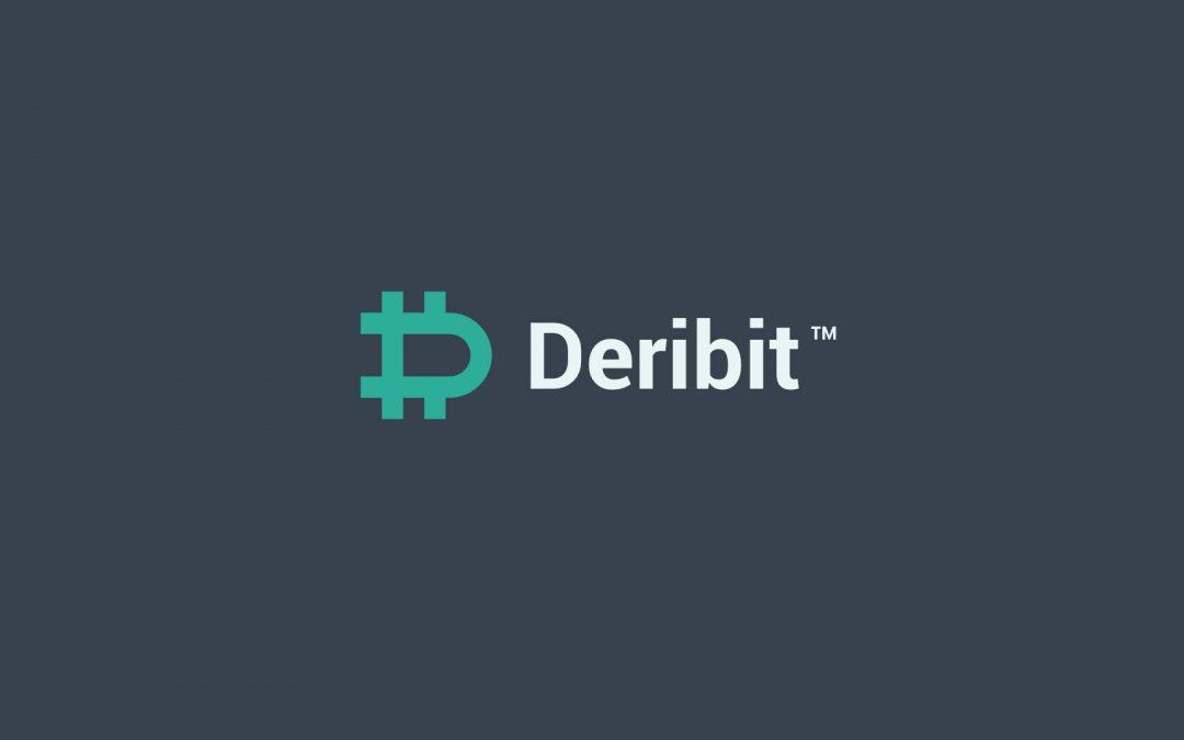 Deribit se prepara para el vencimiento histórico de opciones de $ 1 mil millones la próxima semana