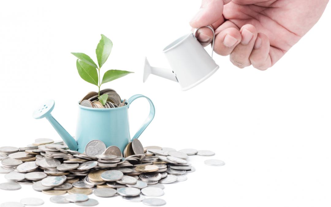 Cred ahora permite a los tenedores de LTC ganar hasta un diez por ciento de interés en sus activos digitales