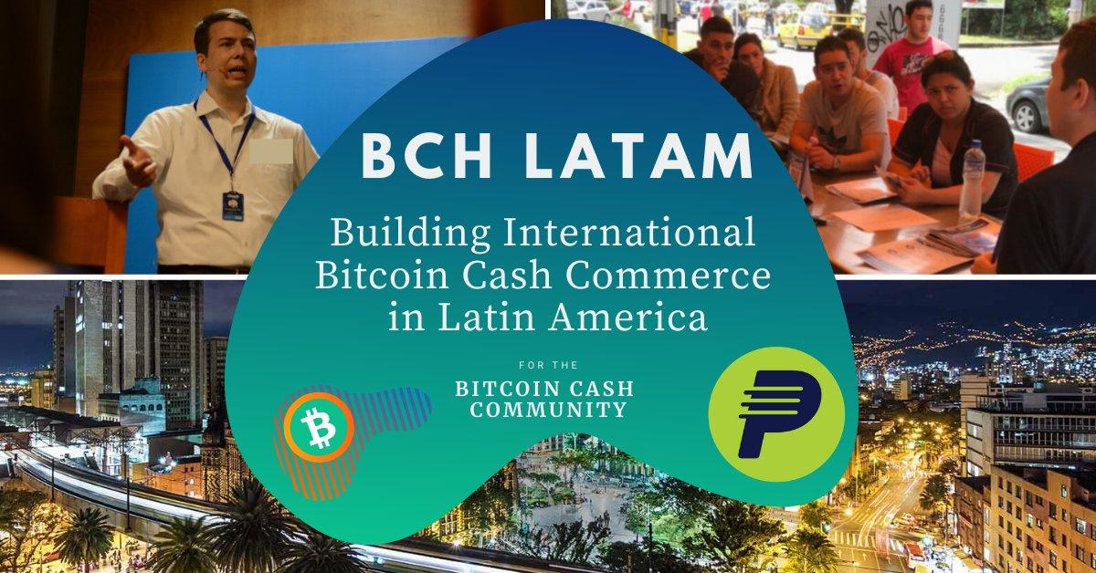 """BCH Latam: Creación de un circuito de retroalimentación viral para la adopción masiva con Bitcoin Cash """"width ="""" 1200 """"height ="""" 628 """"srcset ="""" https://news.bitcoin.com/wp-content/uploads/2020/ 02 / eqcbbskwkaa5clo.jpeg 1200w, https://news.bitcoin.com/wp-content/uploads/2020/02/eqcbbskwkaa5clo-300x157.jpeg 300w, https://news.bitcoin.com/wp-content/uploads/ 2020/02 / eqcbbskwkaa5clo-1024x536.jpeg 1024w, https://news.bitcoin.com/wp-content/uploads/2020/02/eqcbbskwkaa5clo-768x402.jpeg 768w, https://news.bitcoin.com/wp- content / uploads / 2020/02 / eqcbbskwkaa5clo-696x364.jpeg 696w, https://news.bitcoin.com/wp-content/uploads/2020/02/eqcbbskwkaa5clo-1068x559.jpeg 1068w, https: //news.bitcoin. com / wp-content / uploads / 2020/02 / eqcbbskwkaa5clo-803x420.j clavija 803w """"tamaños ="""" (ancho máximo: 1200px) 100vw, 1200px"""